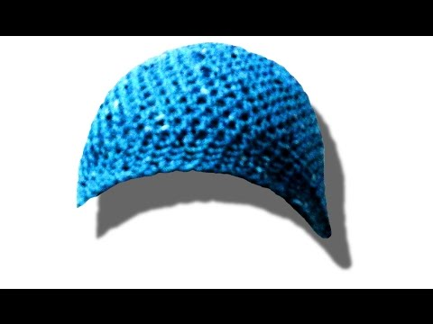 Mütze häkeln Anleitung Häkelanleitung