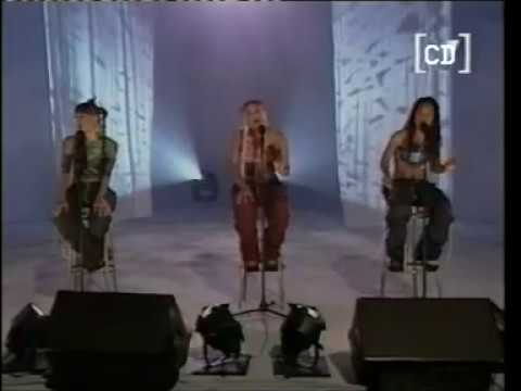 TLC - Unpretty (Live) Full Performance