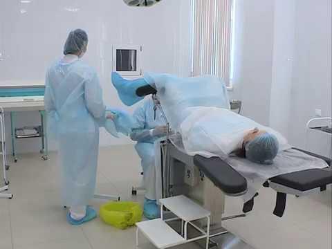 Лечение трещин прямой кишки