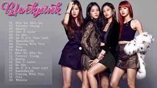 Video Best Of BlackPink || 블랙핑크 노래모음|블랙핑크 노래모음 (BLACKPINK FULL ALBUM / SONGS) MP3, 3GP, MP4, WEBM, AVI, FLV Maret 2019