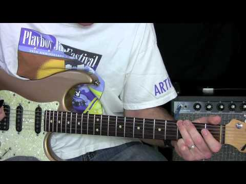 2 Minute Guitar Tricks – Trick 22 Jeff Beck.m4v