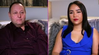 Video 90 Day Fiance  Best Show On TV MP3, 3GP, MP4, WEBM, AVI, FLV Maret 2019