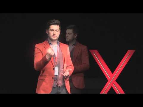 Networking - the kick start of my career: Dovas Zakas at TEDxLancasterU