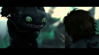 Video How To Train Your Dragon 2 - Toothless Found (Hiccup & Toothless reunite) MP3, 3GP, MP4, WEBM, AVI, FLV September 2018
