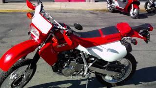 7. Contra Costa Powersports - 2007 Honda XR650L Dualsport