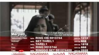 Video Merpati - Tak Rela (Official Video) MP3, 3GP, MP4, WEBM, AVI, FLV November 2018