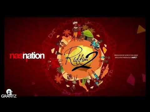 Nash Nation Riddim 2 Mixtape ft Bazooker, Freeman, Jah Master..etc By Dj Grantz