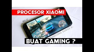 Video Gaming Test Xiaomi Mi5c Indonesia | Procesor Xiaomi Buat Gaming? MP3, 3GP, MP4, WEBM, AVI, FLV September 2017