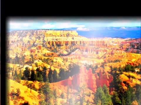Travel around the world  Bryce Canyon National Park, Part 2
