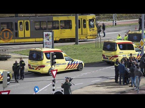 Niederlande: Schießerei in Utrecht - ein Toter und me ...