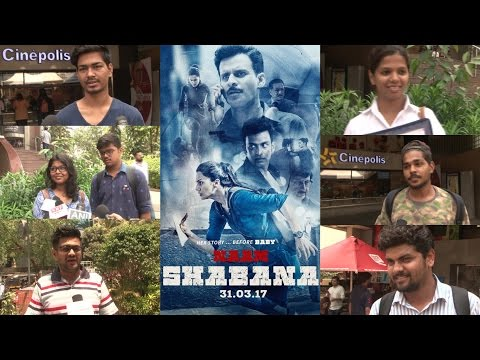 Public Review OF Naam Shabana
