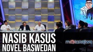 Video Jelang Ronde Pertama: Nasib Kasus Novel Baswedan (Part 4)   Mata Najwa MP3, 3GP, MP4, WEBM, AVI, FLV Januari 2019