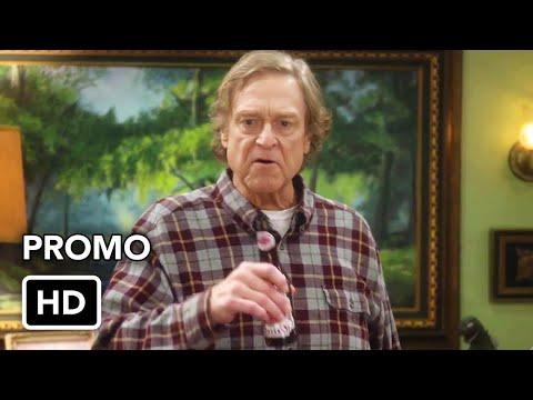 The Conners Season 3 Promo (HD)