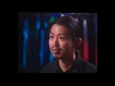 2002 Ethnic Business Awards Finalist – Small Business Category – Akira Isogawa – Akira Design