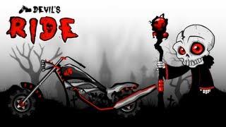 Devil's Ride videosu