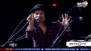 Mata Najwa on Stage: Semua Karena Ahok (4)
