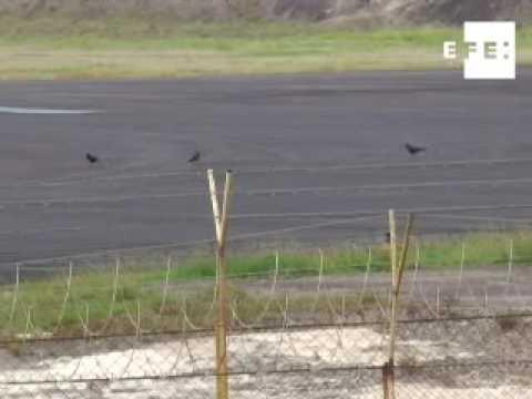 Accidente de TACA sentencia Aeropuerto Toncontín Tegucigalpa