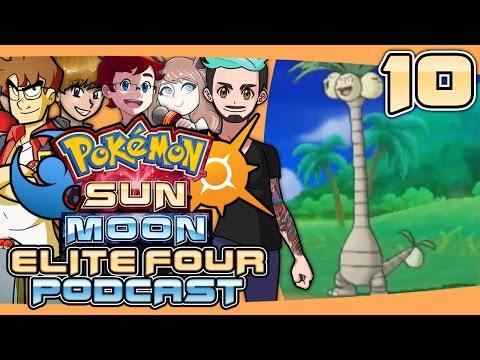 pokemon elite four sun and moon musée des impressionnismes giverny