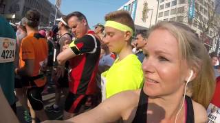 Video Marathon Rotterdam '17 in 3 minuten MP3, 3GP, MP4, WEBM, AVI, FLV Oktober 2017