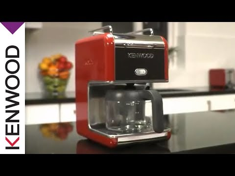 Kenwood kMix Coffee Maker | kMix | Product Video