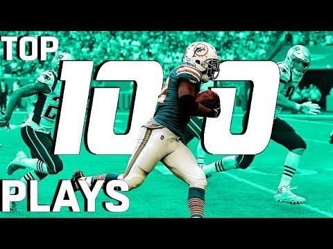 Top 100 Plays of the 2018 Season! | NFL Highlights - Thời lượng: 20:48.