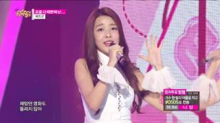 【TVPP】Berrygood - Because of you , 베리굿 - 요즘 너 때문에 난 @Show Music coreBerrygood #07: Because of you @ Show Music core 20150221Berrygood : TaeHa, SeoYul, DaYe, SeHyeong, GoWoonWatch More Clips : http://goo.gl/brvLjlWebsite: http://cafe.daum.net/BerryGood FaceBook : https://www.facebook.com/Berrygoodofficial Twitter : https://twitter.com/BerryGood2014 instagram : https://instagram.com/berrygood_official/