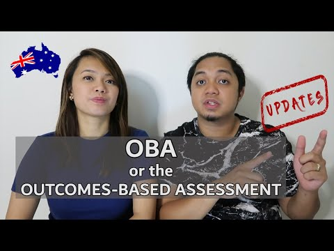 2020 OBA Updates   How to be an Australian Registered Nurse in 2020?