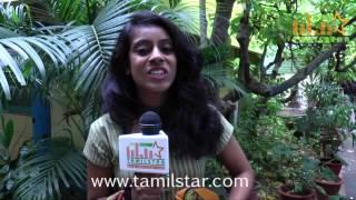 Radhika Prasetha at Kuttram Kadithal Movie Press Meet