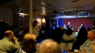 Video Blues pro sebevrahy a zamilované  live záznam