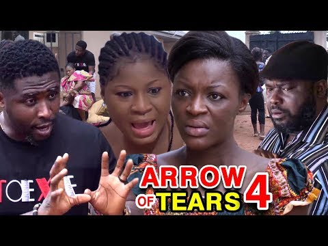 ARROW OF TEARS SEASON 4 - (New Movie) Destiny Etiko & Chacha Eke 2020 Latest Nollywood Movie Full HD