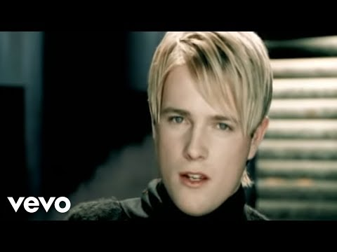 Tekst piosenki Westlife - I Have A Dream po polsku