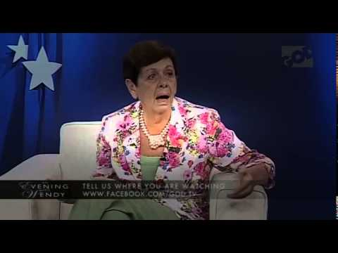 Video An Evening with Wendy... Guest Annie Chikhwaza - YT download in MP3, 3GP, MP4, WEBM, AVI, FLV January 2017