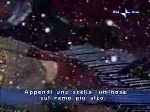 Tekst piosenki Enrico Ruggeri - Have Yourself A Merry Little Christmas po polsku