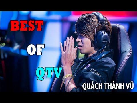 Tuyển tập QTV – Quách Thành Vũ hay Quả Tạ Vàng?
