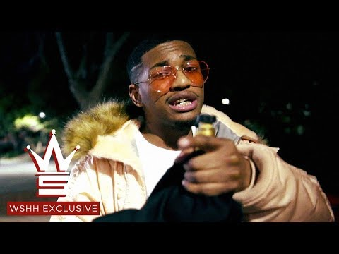 """Guapdad 4000 """"Big Ass Baby"""" (WSHH Exclusive - Official Music Video)"""