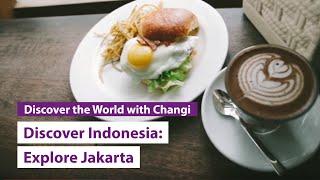 Jakarta Indonesia  city images : Discover Indonesia: Jakarta