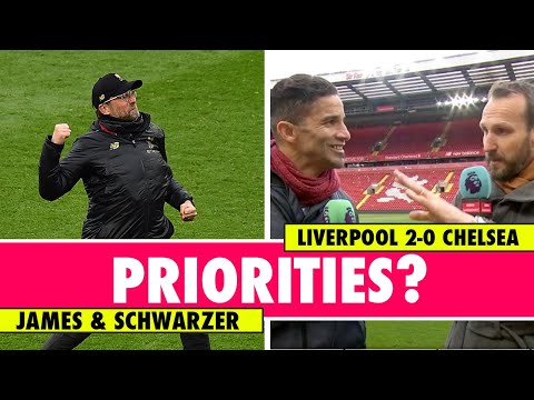 Should Klopp Prioritise The League? | Liverpool 2-0 Chelsea | Astro SuperSport