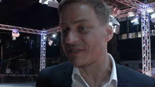 Tom Wlaschiha, actor of Game of Thrones, talked to us about his future in the series ...