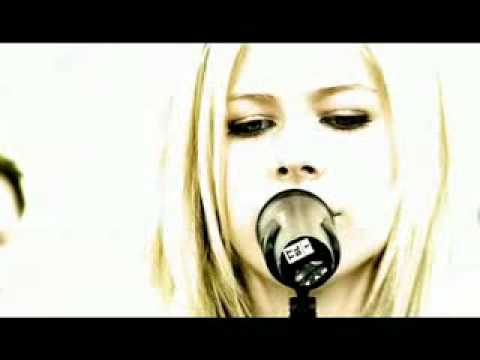 Avril Lavigne - He wasn