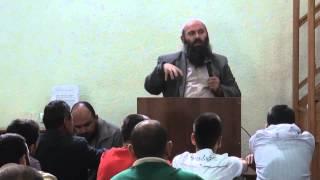 Kurani është shpallë për të gjithë popujt jo veç për Arabët - Hoxhë Bekir Halimi