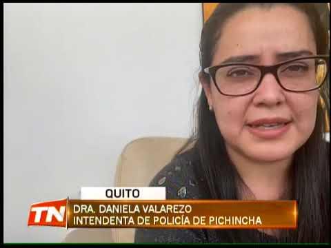 Dra. Daniela Valarezo
