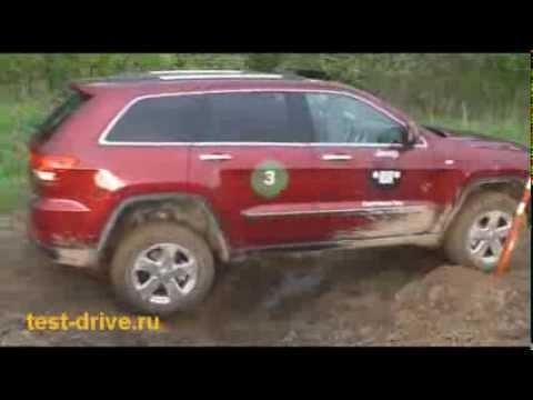 Jeep grand cherokee 2012 отзывы дизель фотография