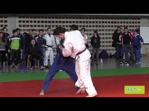 Judo Fase Sector Norte 2015 Cámara Lenta 1