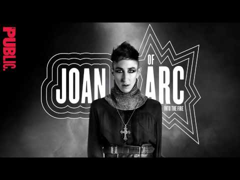 JOAN OF ARC Trailer