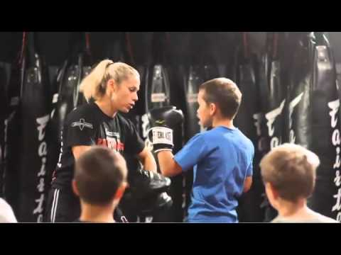 Combat Sports Academy- Commercial