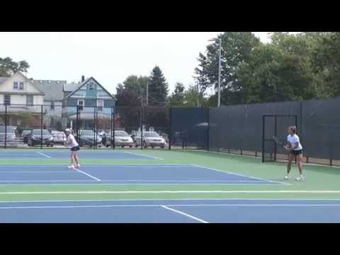 WTEN: Brandon Padgett (Sept. 21, 2014)