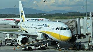 Video Myanmar Airways International Flight Review: 8M502 Kuala Lumpur to Yangon MP3, 3GP, MP4, WEBM, AVI, FLV Juni 2018