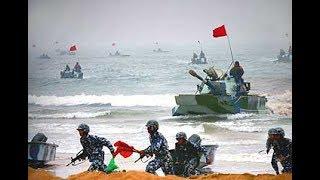 China is showing dadagiri | india and china border fight |  India-China border standoff |