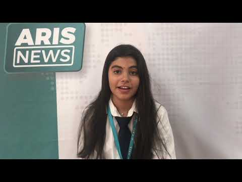 ARIS News with Sara Mattouk 13 December 2018