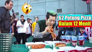 Video JAWARA MAKAN.!! 5 Manusia Dengan Rekor Makan Tercepat Dan Terbanyak Di Dunia MP3, 3GP, MP4, WEBM, AVI, FLV Februari 2019